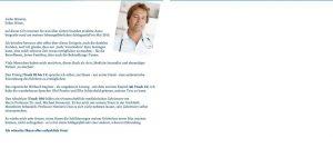 Wie ein Wunder von Dr. Dierk Heimann CD Huelle_1